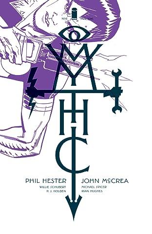 Mythic #6