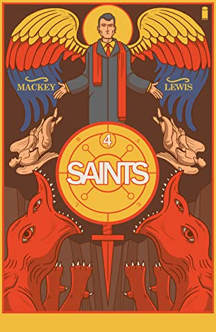 Saints No.4