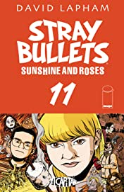 Stray Bullets: Sunshine & Roses #11