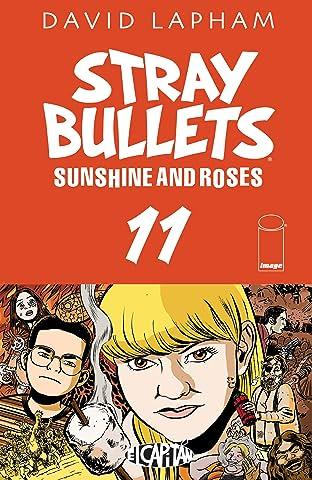 Stray Bullets: Sunshine & Roses #11