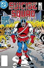 Suicide Squad (1987-1992) #4