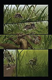 Squarriors Vol. 1: Spring