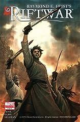 Magician: Apprentice Riftwar Saga #16