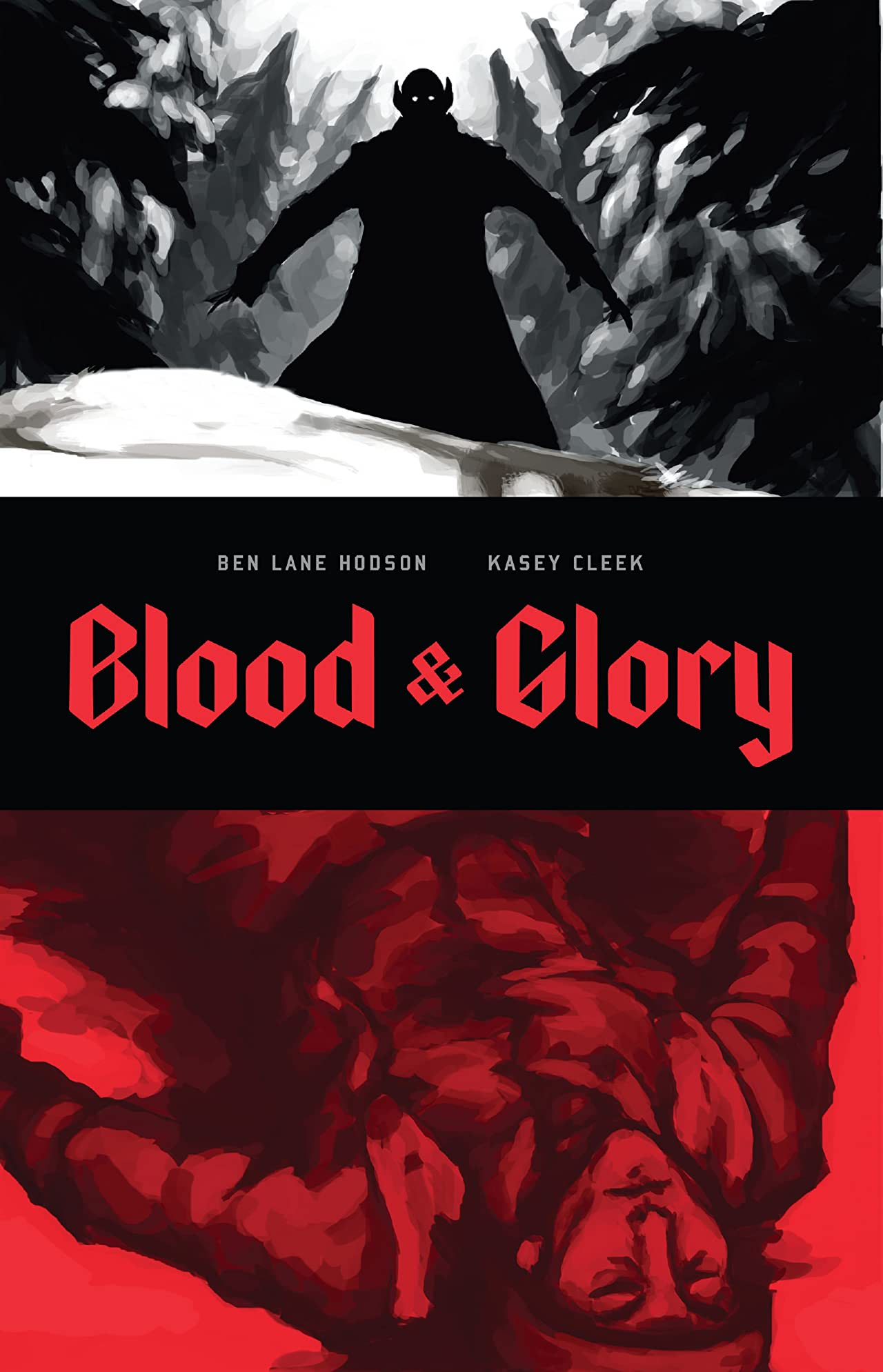 Blood & Glory #1