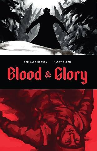 Blood & Glory #1