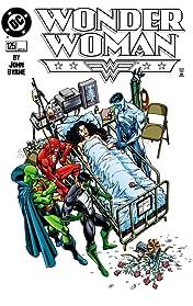 Wonder Woman (1987-2006) #125