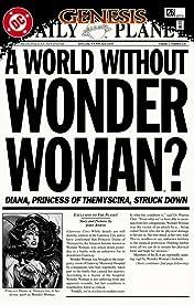 Wonder Woman (1987-2006) #126