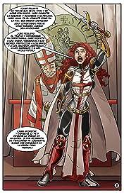 Cazadores Esotéricos: El Regreso de los Templarios