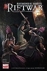Magician: Apprentice Riftwar Saga #17