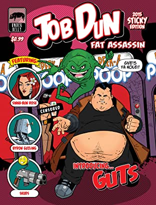 Job Dun, Fat Assassin #2