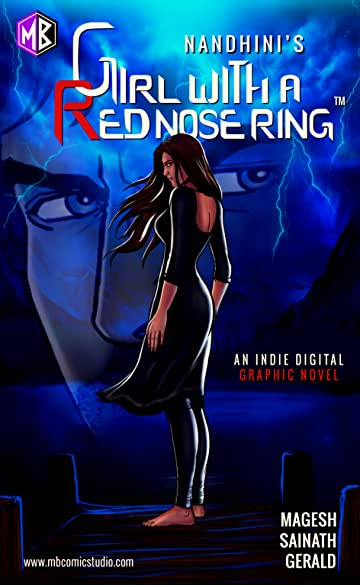 Nandhini's Girl with a Red Nose Ring Vol. 1