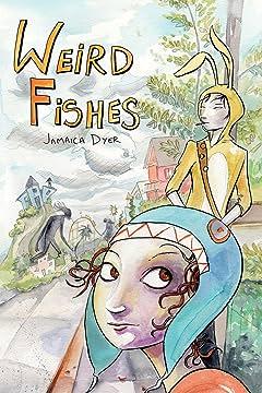 Weird Fishes #1