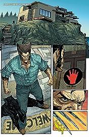 Wolverine: Wolverine's Revenge