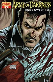 Army of Darkness Vol. 2 #9