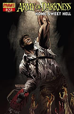 Army of Darkness Vol. 2 #10