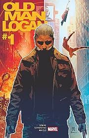 Old Man Logan (2016-) #1