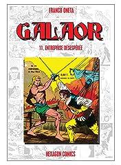 GALAOR Vol. 11: Entreprise Désespérée