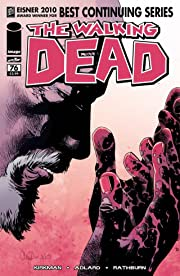 The Walking Dead #76