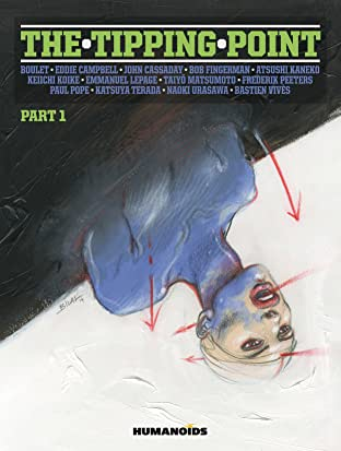 The Tipping Point Tome 1: Part 1