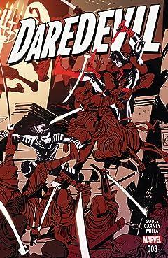 Daredevil (2015-) #3