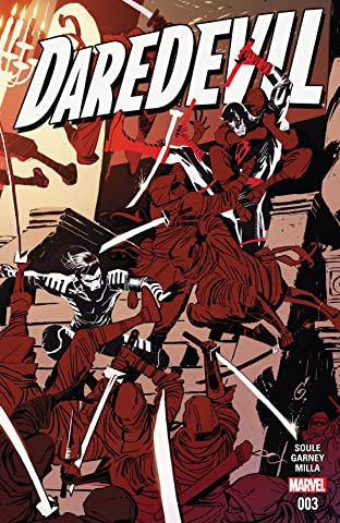 Daredevil (2015-2018) No.3