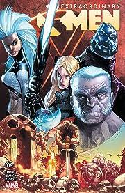 Extraordinary X-Men (2015-2017) #6