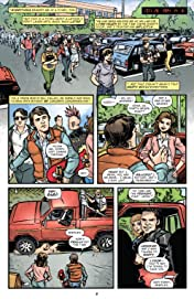 Back to the Future #4