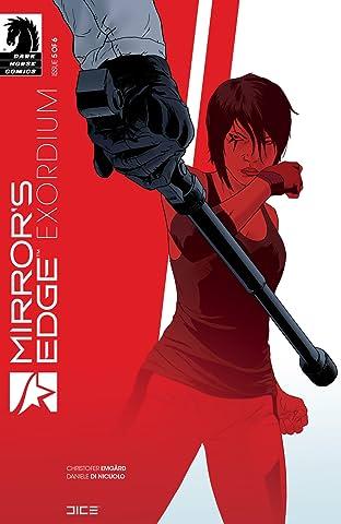 Mirror's Edge: Exordium #5