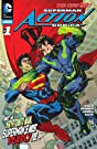 Action Comics (2011-) #1: Annual