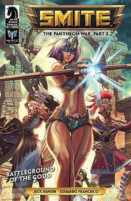 SMITE: Pantheon War #2