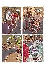 Dark Horse Presents 3 #18