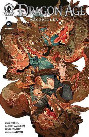 Dragon Age: Magekiller No.2