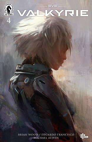 EVE: Valkyrie #4