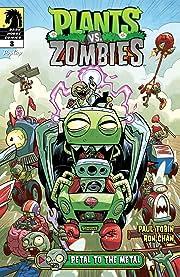 Plants vs. Zombies #8: Petal to the Metal