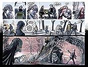 Colder: Toss the Bones #5