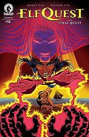 ElfQuest: The Final Quest #13
