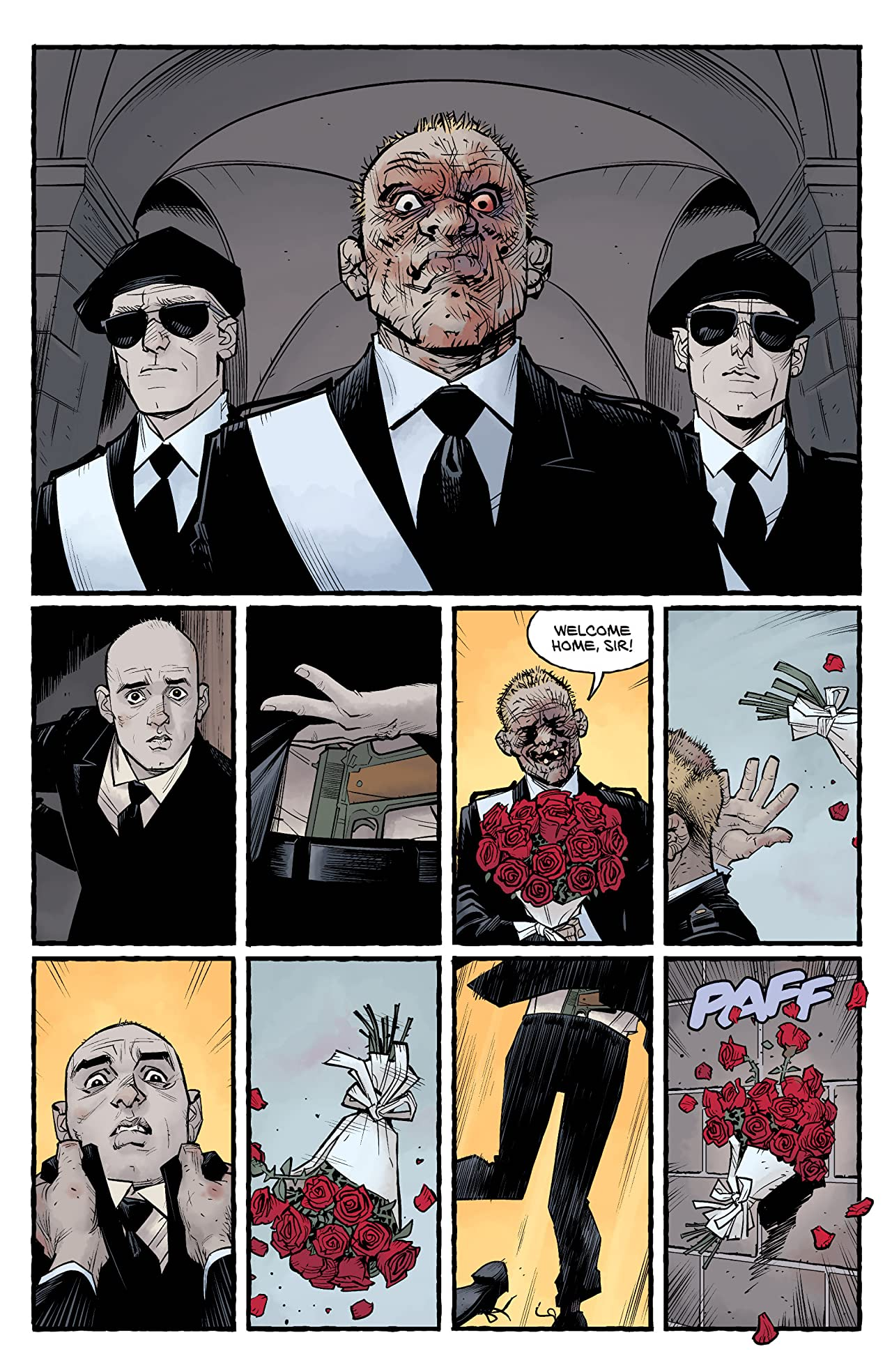 Fight Club 2 #9