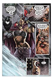 King Conan: Wolves Beyond the Border #2