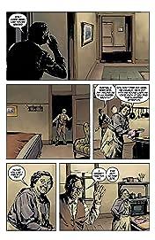 Joe Golem: Occult Detective #4