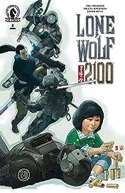 Lone Wolf 2100 #2