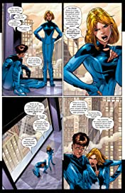 Ultimate Fantastic Four #14