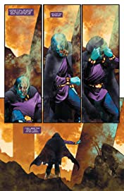 Masters of the Universe: The Origin of Skeletor #1