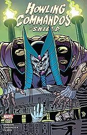 Howling Commandos of S.H.I.E.L.D. (2015-2016) #4