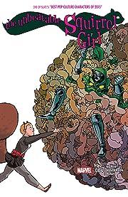 The Unbeatable Squirrel Girl (2015-) #4