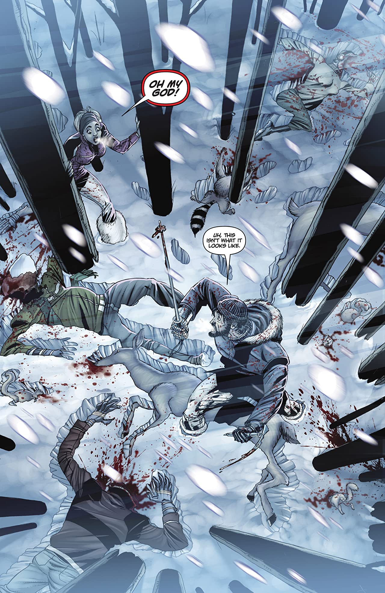Army of Darkness Vol. 2 #15