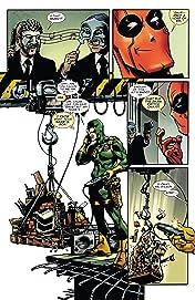 True Believers: Deadpool The Musical #1