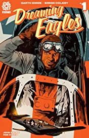 Dreaming Eagles #1