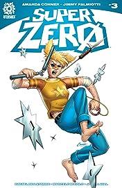 SuperZero #3