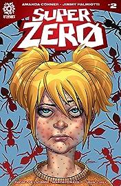 SuperZero #2