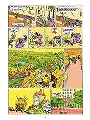 Van Gogh: Champ de blé aux corbeaux